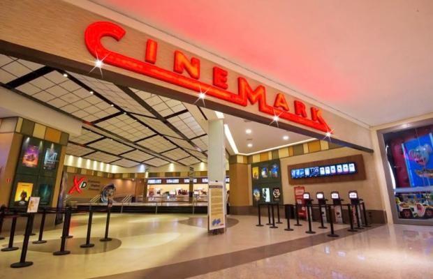[Peixe Urbano] Ingresso Cinemark R$ 1,00