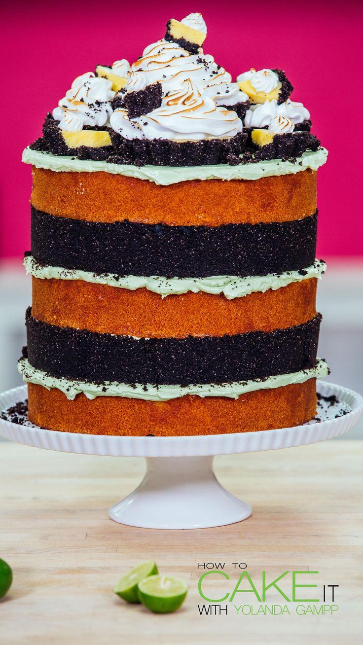 Yolanda Cake Boss