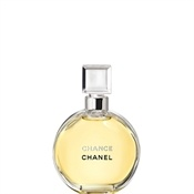 Chanel Chance - my favourite perfume