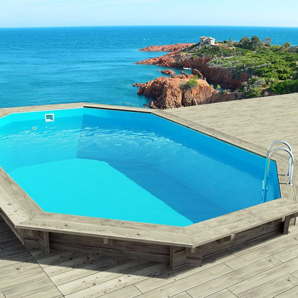 34 Best Piscine 1 Images On Pinterest | Diy, Projects And Gardens