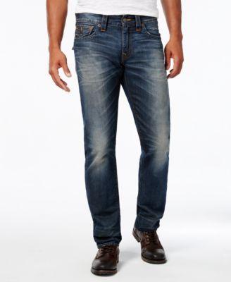 TRUE RELIGION True Religion Men'S Geno Slim Jeans . #truereligion #cloth # jeans