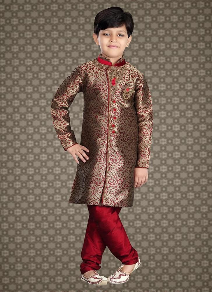 Readymade Traditional Indian Kids Ethnic Pajama Kurta Casual stitched Bollywood #kriyacreation #Solid