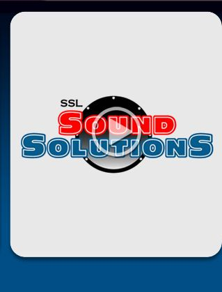 Stereo Repairs, Home theater and car audio installation victoria. Sound Solutions Victoria, BC - Car audio installation, Sales and Service.