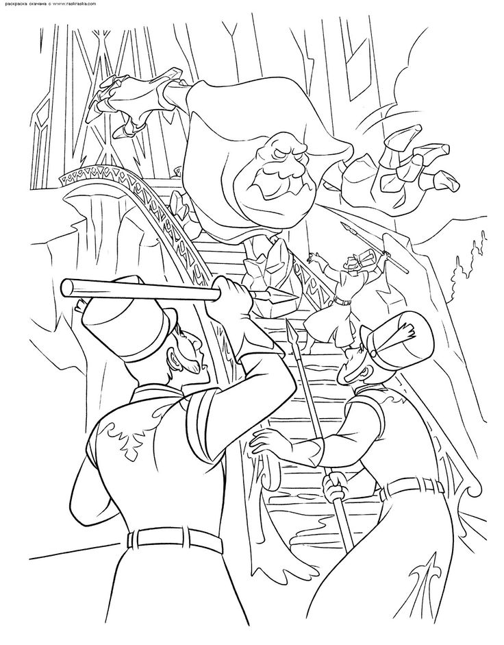 Frozen Wedding Coloring Pages : Best frozen colouring pages images on pinterest