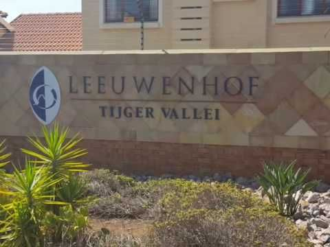 Leeuwenhof Estate Video2 22Sep2016