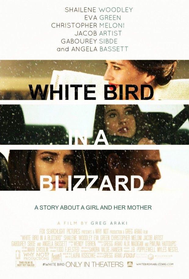 First Look At Gregg Araki's WHITE BIRD IN A BLIZZARD
