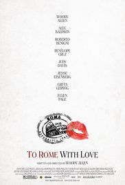 To Rome with Love (2012) - IMDb