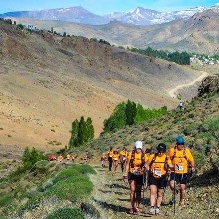 Trail del Viento 60k45k25k10k Busca y guarda el resultado de tu carrera!  Frieni.com #running #trailrunning #ultra #maraton #correr