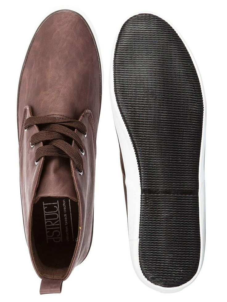 Buty D-Struct Puccini