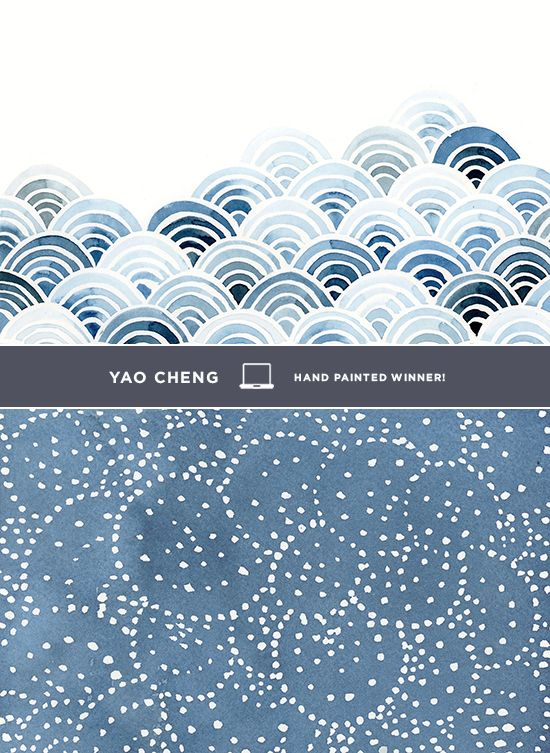 desktop downloads / hand painted designs by yao cheng