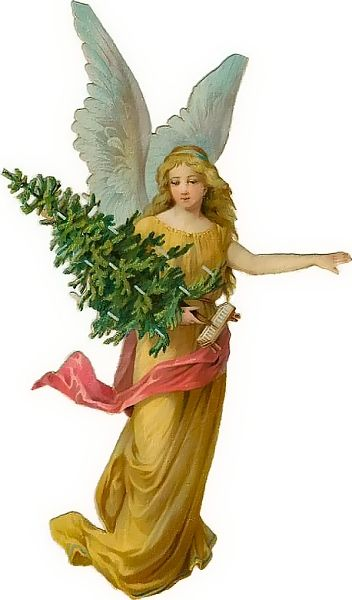 1000+ images about victorian angels on Pinterest | Clip ...