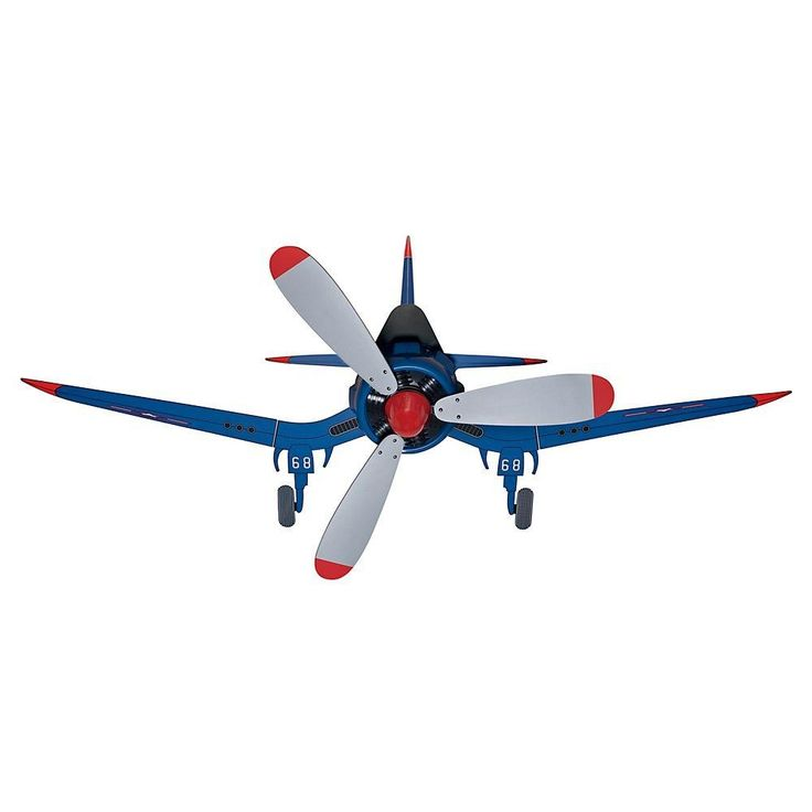 Hunter Airplane Ceiling Fan