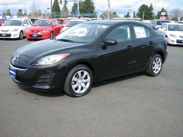 Mazda 3 20 Sport Sedan... It says 36 mpg !!!! I can't even imagine !!!! I currently get 16mpg !! Uggh
