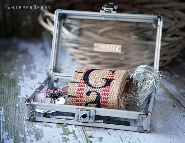 love this gift idea!