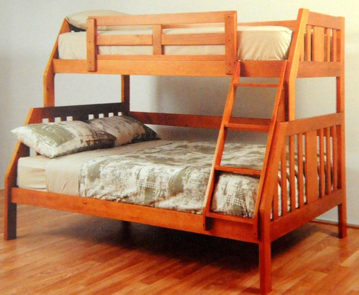 25 best ideas about double bunk on pinterest cabin beds for boys fun bunk beds and beds for - Double deck bed designs for small spaces pict ...