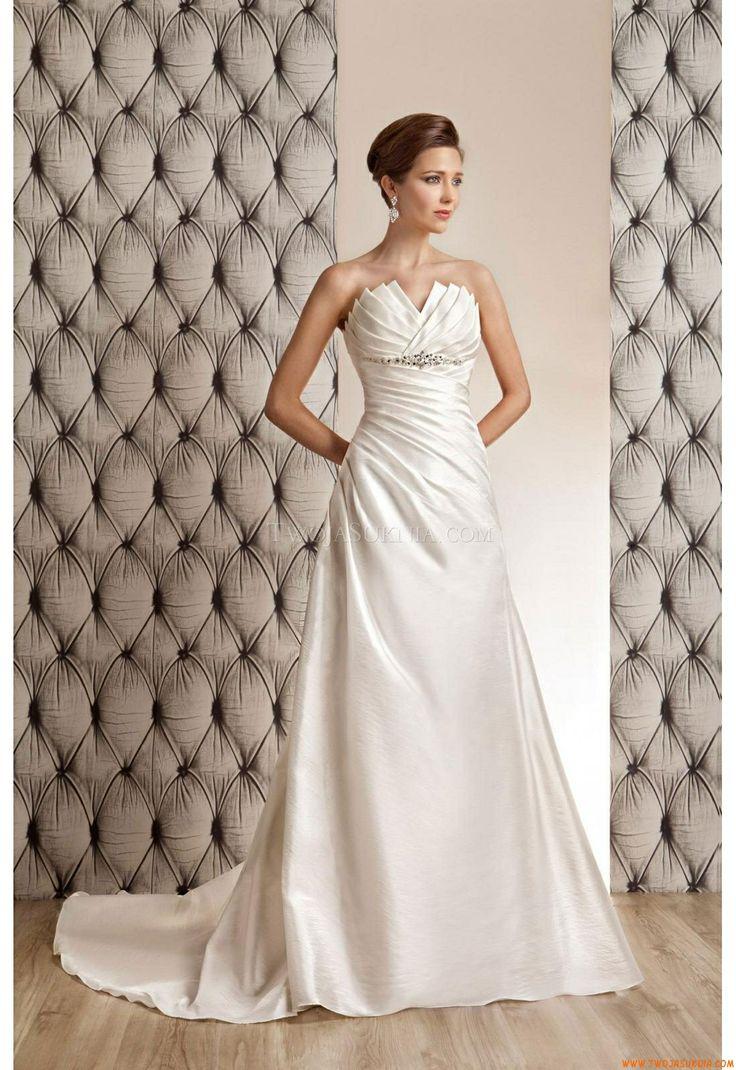 Stunning Garden Outdoor Wedding Dresses