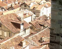 Mairie de Villefranche de Rouergue : Urbanisme