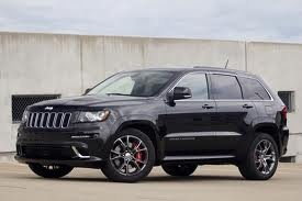 2012 Jeep Grand Cherokee SRT8....awesome!