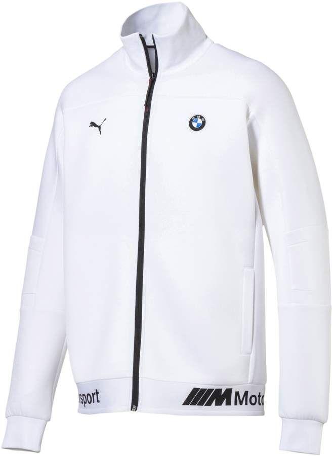 98150c59c574 BMW M Motorsport Life Men's Sweat Jacket en 2019 | Deportes | Ropa  masculina, Chaqueta hombre y Ropa