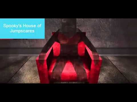 Hello guys again I will show you an exclusive video  Spooky's House of Jumpscares.  So let's watch and enjoy it.  If you like this video please comments and subscribe my channel  I don't owner this video Original URL: https://www.youtube.com/watch?v=COb1vQjYtRY   Keywords: spooky's house, spooky's house of jumpscares, markiplier, scary game, spooky, funny, creepy, creepypasta, monsters, game, video games, horror game, horror