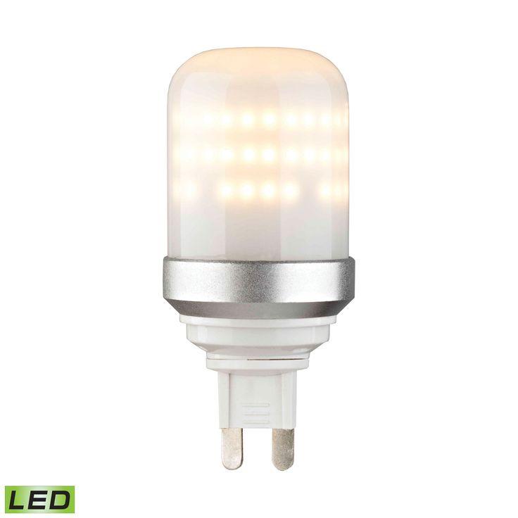 Filament G9 LED Bulb