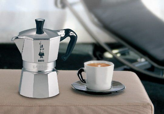 Bialetti: The Classic Italian Coffee Maker