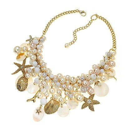 New piece from the Traci Lynn Jewelry Spring/Summer 2013 catalog.