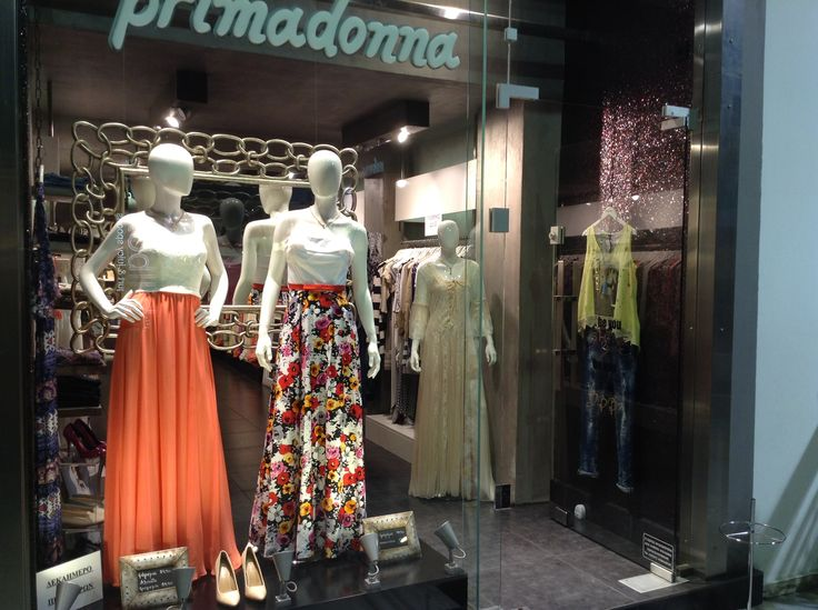 Primadonna Βιτρίνα 12/05/2016 με γυναικεία ρούχα και αξεσουάρ στο www.primadonna.com.gr