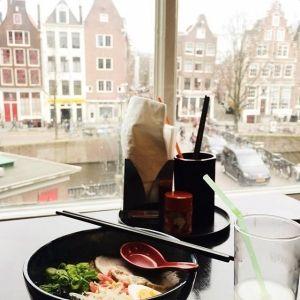 Geheime hotspot! Taka Japanese Kitchen in Amsterdam | ELLE Eten