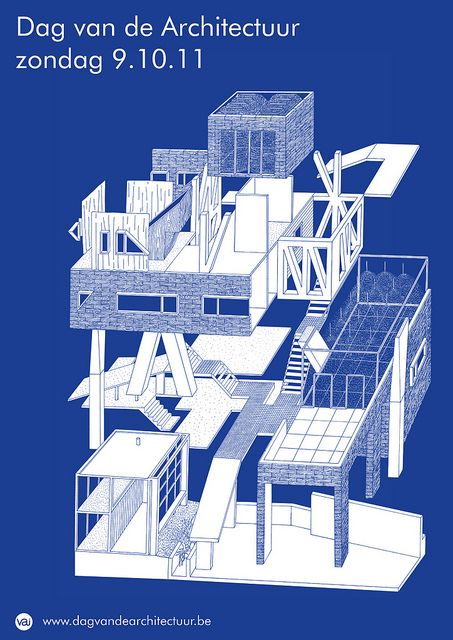 Dag van de Architectuur 2011 | Flickr – Condivisione di foto!