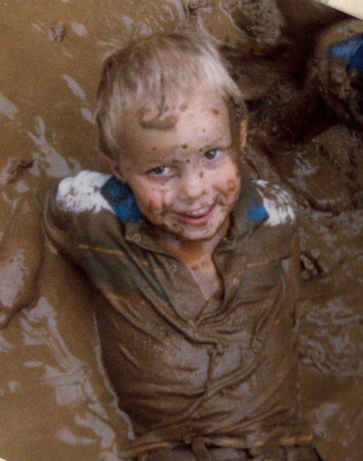 17 Best Images About Messy Kids On Pinterest The Mud