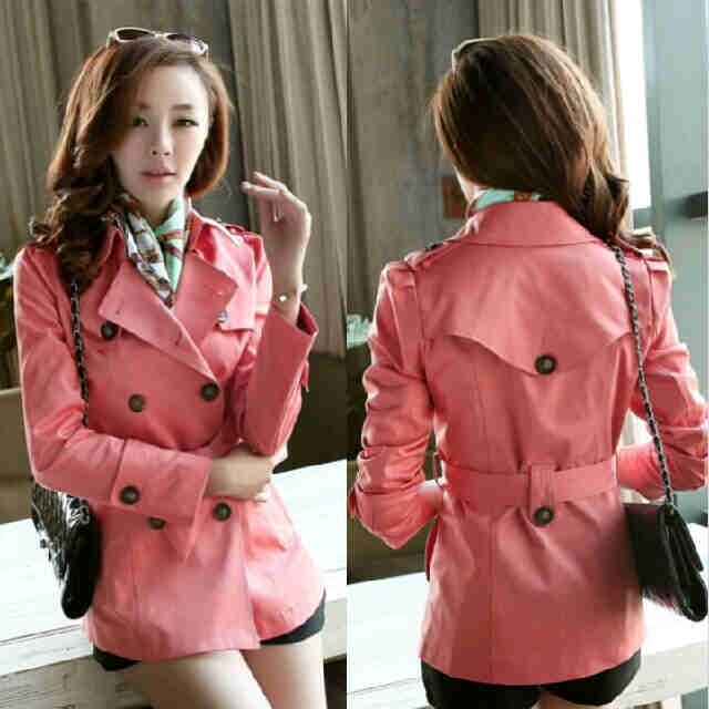 blazer wanita terbaru 2014