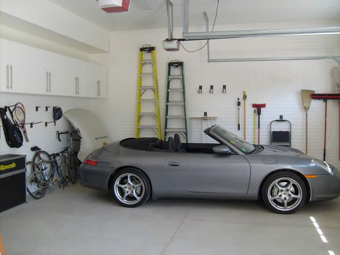 Charming Los Angeles Garage Organization Company Installs Garage Slatwall Paneling,  Garage Floors, And Cabinets, Overhead Storage, And Accessories For Garages.