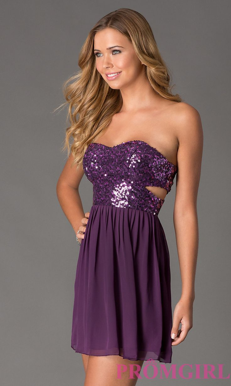 227 best prom images on Pinterest | Gown, Ball gown and Prom dresses