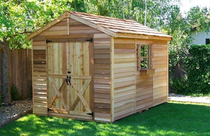 20 Awesome Ideas for Your Pallet House or Shelter - Page 8 of 21
