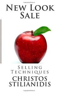 New Look Sale: Selling Techniques: 1 (How to Increase Sales),1494234033,2013