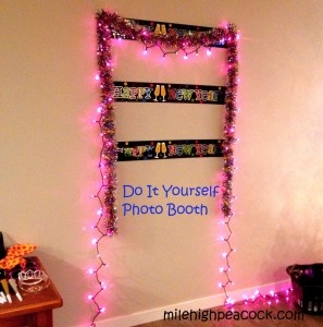 62 best photobooth fun images on pinterest birthdays western diy photo booth solutioingenieria Image collections