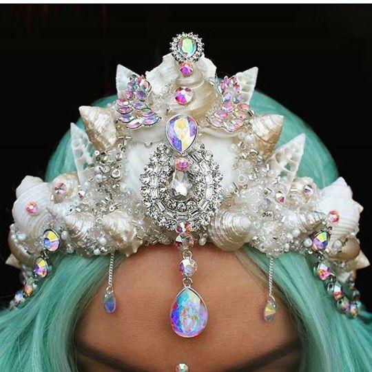 Queen Of Blending