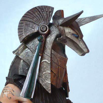 Heresy30K - The Horus Heresy Blog: Stargate meets 40K!