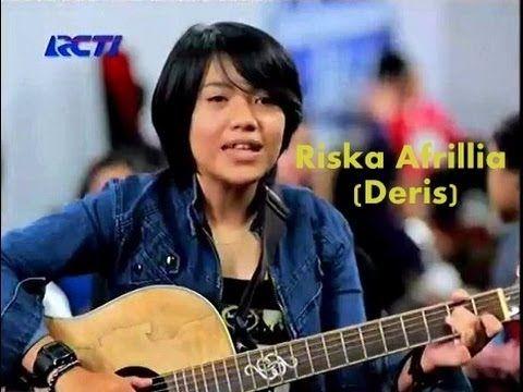 [Calon Juara] Riska Afrillia - Audisi Indonesian Idol 2014