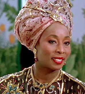 Madge Dorita Sinclair, actress passed in 1995.