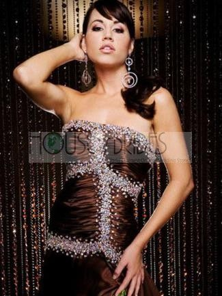 Image of Tony Bowls Collection Special Occasion Dress - 19C30