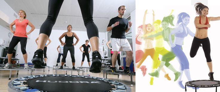 mini trampolim fitness 2015
