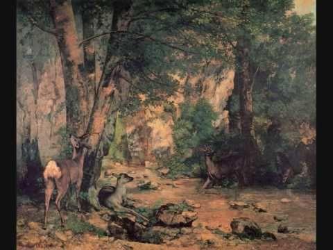 La pioggia nel pineto (G. D'Annunzio) - Roberto Herlitzka, Yann Tiersen