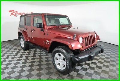 eBay: 2007 Jeep Wrangler Sahara 4WD V6 SUV Soft Top Roof Keyless Entry Side Steps 112416 Miles 2007 Jeep Wrangler Sahara… #jeep #jeeplife