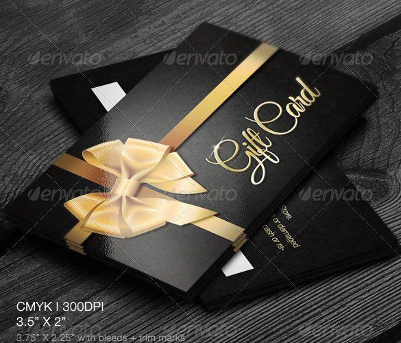 Gift Card Photoshop Template New 11 Gift Card Templates Doc Pdf Psd Eps Gift Card Template Gift Card Gift Card Design