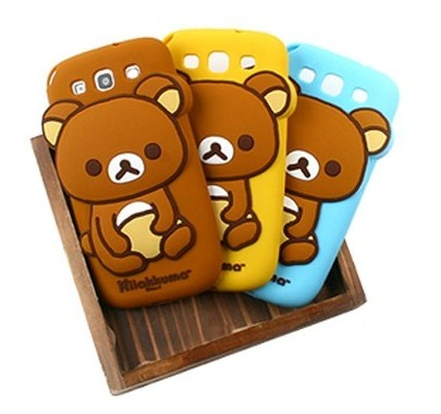 ★Rilakkuma Case★Genuine Goods★ www.mosket.com / It is a site where you can purchase wholesale Korean products. Related products for wholesale purchase, please contact marketing@mosket.com. #galaxys3 #galaxynote2 #case #mosket #cellphone #smartphone #accessories #mobile #rilakkuma