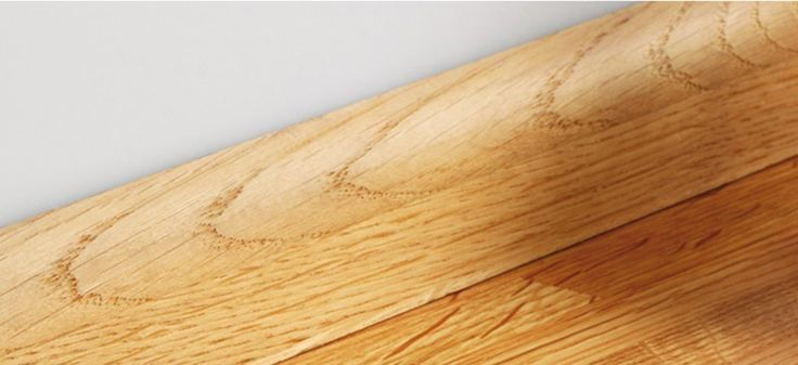 Tuscan Worksurfaces - Upstand - There are varieties to match all species of Solid Wood Worktops