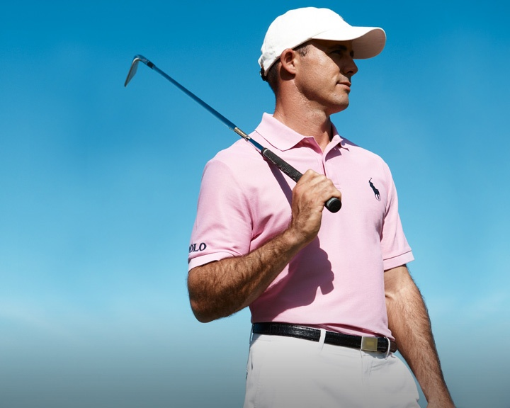 Jonathan Byrd  #Golf
