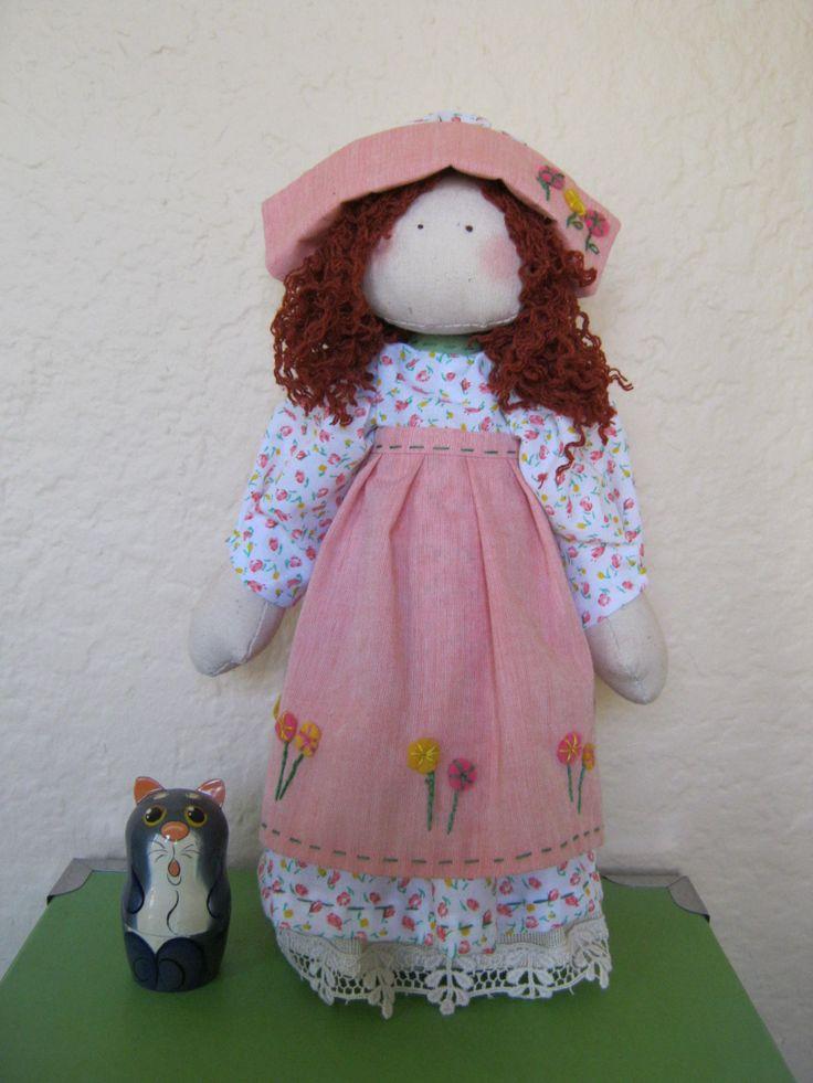 Muñeca Agustina